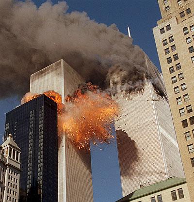 К 10-летию трагедии в США: а был ли теракт?
