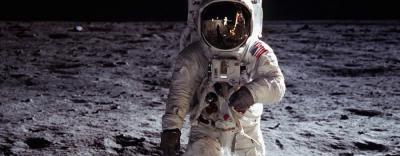 NASA выпускает стенограммы миссии Аполлон о встрече с инопланетянами