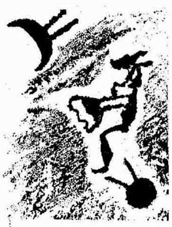 Тайны карельских петроглифов