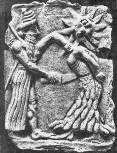 Захария Ситчин и пришельцы с Нибиру